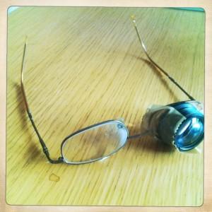 Borg glasses