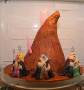 Epic fail sorting hat