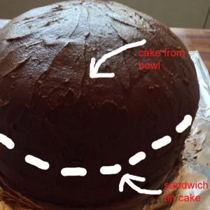 cake  2x